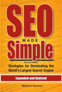 copertina libro SEO Made Simple