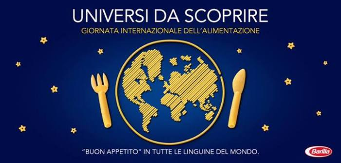 idee post per facebook da barilla