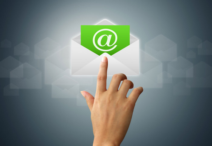 servizio newsletter email marketing