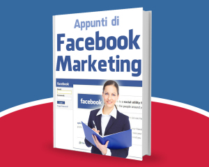 appunti facebook marketing